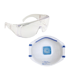 Glasses / Goggles / Face Masks