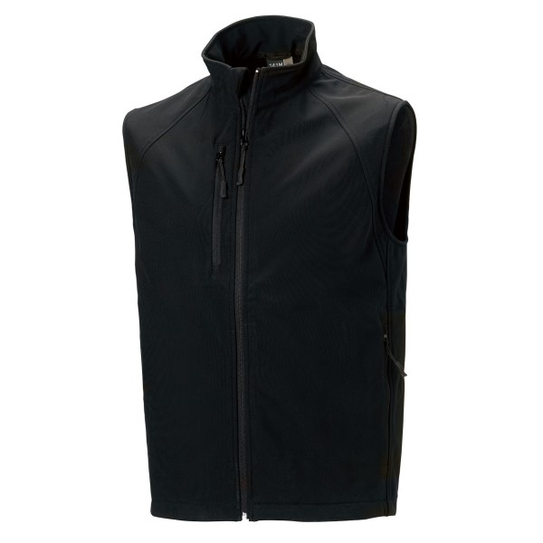 Russell Men's Softshell Gile