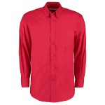 Men's Long Sleeve Corporate Oxford Shirt