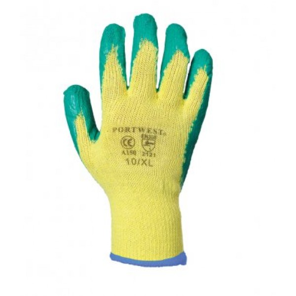 Fortis Grip Gloves