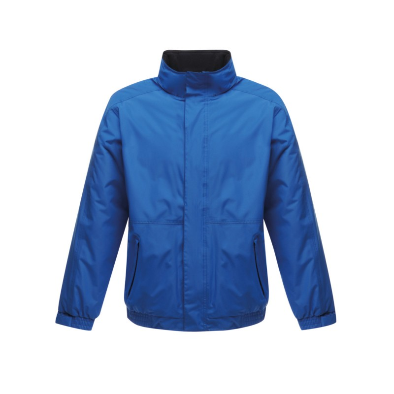Regatta Dover Waterproof Insulated Jacket Hi Vis