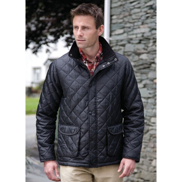 Result Urban Cheltenham Jacket