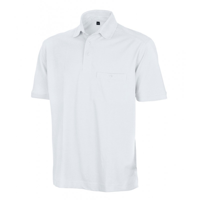 05f0ad834 Result Work-Guard Apex Piqué Polo Shirt   Hi-vis Workwear   Printed ...