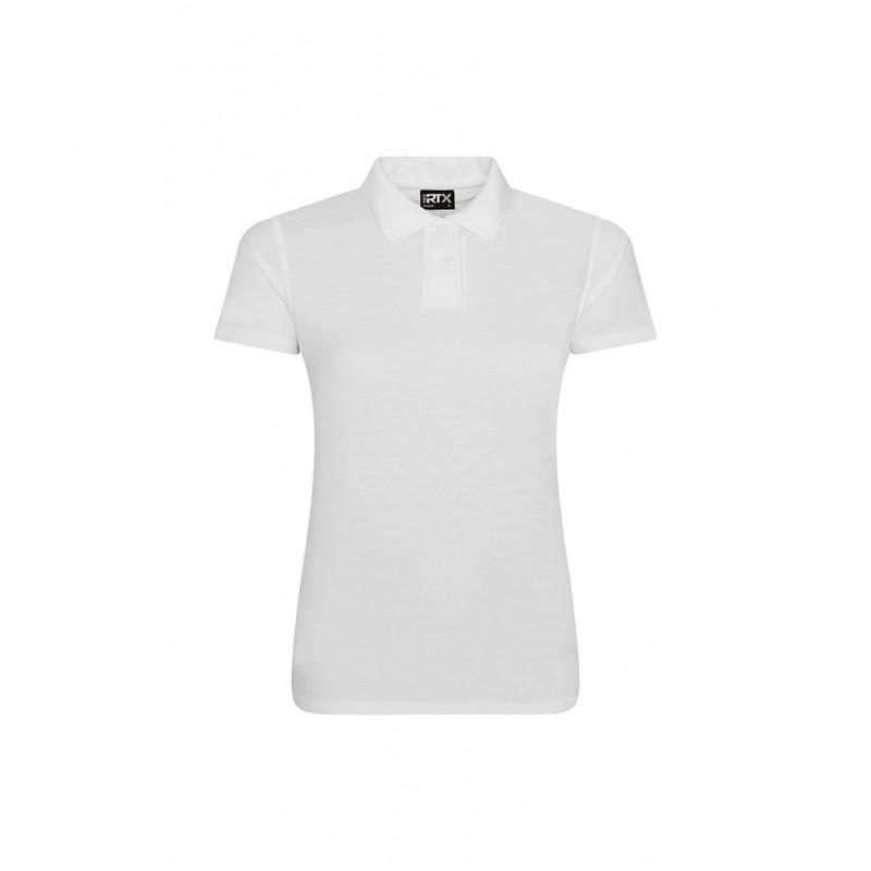 634821cf4 PRO RTX Ladies Pro Polyester Polo Shirt