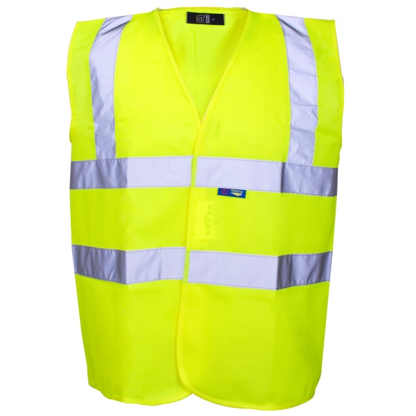 100 Hivis Vests for €270